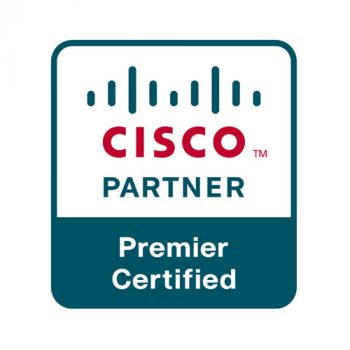 CISCO Gold Partner